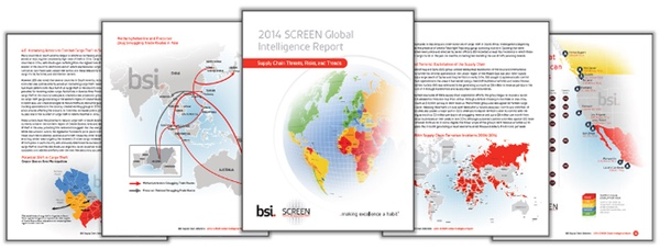 BSI's Supply Chain Intelligence Report